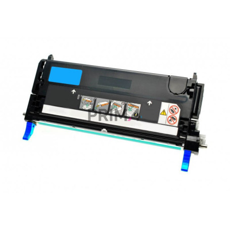 3110C 593-10171 Cyan Toner Compatible with Printers Dell 3110 CN, 3115 CN -8k Pages