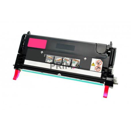 3110M 593-10172 Magenta Toner Compatibile con Stampanti Dell 3110 CN, 3115 CN -k Pagine