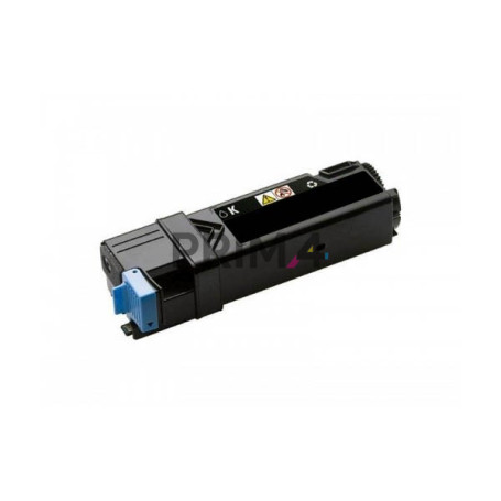 2135CNBK 593-10320 Nero Toner Compatibile con Stampanti Dell 2130 CN, 2135 CN -2.5k Pagine