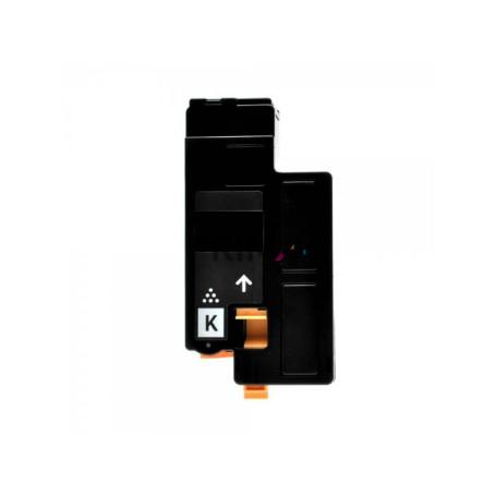 C1700BK S050614 Black Toner Compatible with Printers Epson CX17, CX17NF, CX17FW, C1700, C1750N, C1750W -2k Pages