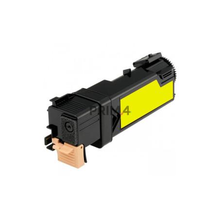 C2900Y S050627 Giallo Toner Compatibile con Stampanti Epson ACULASE CX29NF, CX29DNF, C2900N, C2900DN -2.5k Pagine