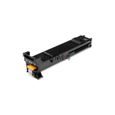 CX28BK S050493 Nero Toner Compatibile con Stampanti Epson CX28 DTNC, CX28 DNC, CX28 DTN, CX28 DN -8k Pagine