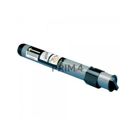 C8500BK S050038 Nero Toner Compatibile con Stampanti Epson Aculaser C8600+, C8500PS, C8600CS -5.5k Pagine