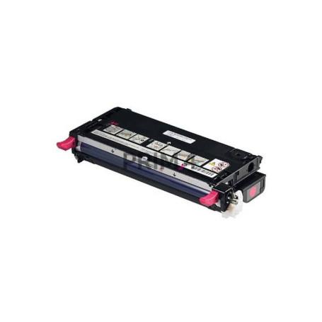 C3800M S051125 Magenta Toner Compatibile con Stampanti Epson C3800N, C3800 DN, C3800 DTN -9k Pagine