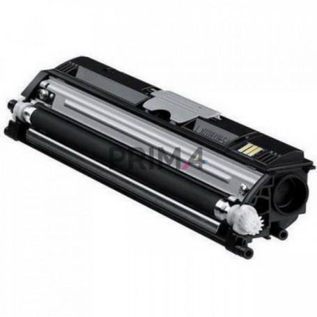 C1600BK S050557 Nero Toner Compatibile con Stampanti Epson CX16, CX16NF, CX16DNF, CX16DTNF, C1600 -2.7k Pagine