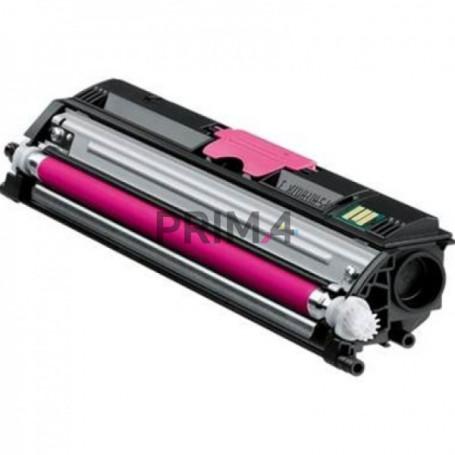 C1600M S05055 Magenta Toner Compatibile con Stampanti Epson CX16, CX16NF, CX16DNF, CX16DTNF, C1600 -2.7k Pagine