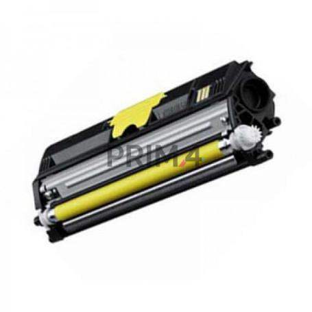 C1600Y S050554 Giallo Toner Compatibile con Stampanti Epson CX16, CX16NF, CX16DNF, CX16DTNF, C1600 -2.7k Pagine