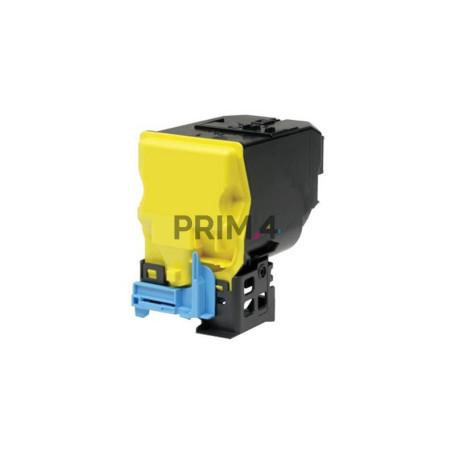ALC300Y C13S050747 Giallo Toner Compatibile con Stampanti Epson Workfoce AL-C300 -8.8k Pagine