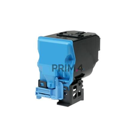 C3900C S050592 Ciano Toner Compatibile con Stampanti Epson CX37DNF, CX37DTN, C3900TN, C3900DTN -6k Pagine