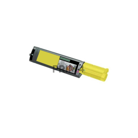 S050316 Yellow Toner Compatible with Printers Epson CX21N, CX21NC, CX21NF, CX21 NFC, CX21 NFT -5k Pages