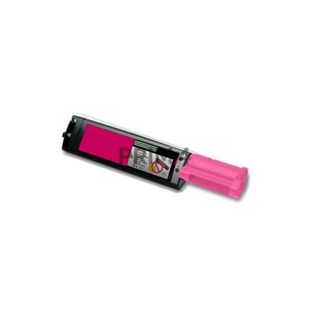 S050317 Magenta Toner Compatible with Printers Epson CX21N, CX21NC, CX21NF, CX21 NFC, CX21 NFT -5k Pages