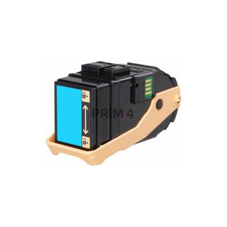 C9300C S050604 Ciano Toner Compatibile con Stampanti Epson Aculaser C9300 Serie -7.5k Pagine