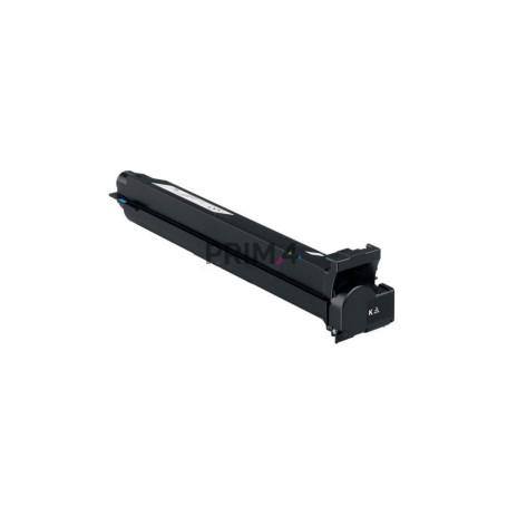 TN-213BK TN-214 TN-314 TN-618 Black Toner Compatible with Printers Konika Minolta C200, C203, 253, 353 -25k Pages