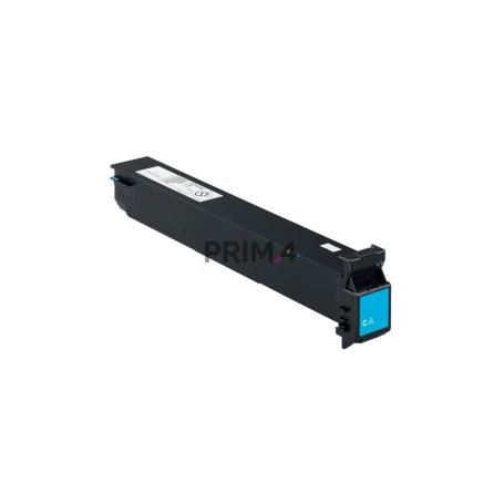 TN-213C TN-214 TN-314 Ciano Toner Compatibile con Stampanti Konika Minolta C200, 203, C253, C353, 8650 -20k Pagine