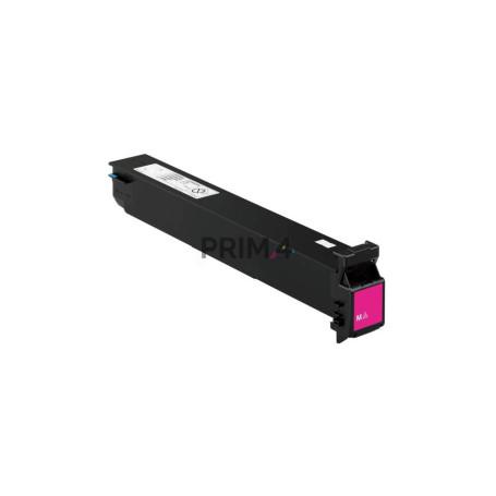 TN-213M TN-214 TN-314 Magenta Toner Compatible with Printers Konika Minolta C200, 203, 253, C353, 8650 -20k Pages
