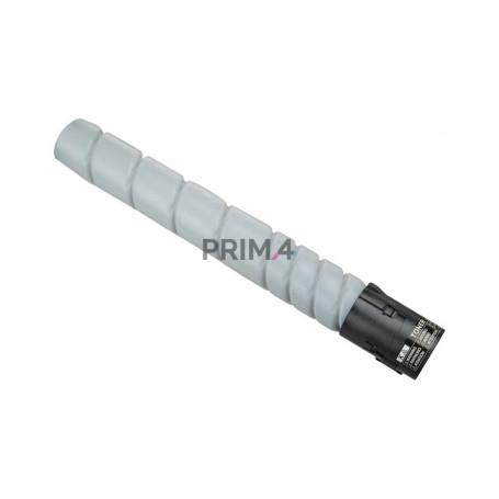 TN-321BK A33K150 Nero MPS Toner Compatibile con Stampanti Konika Minolta Bizhub C224, C284, C364 -27k Pagine