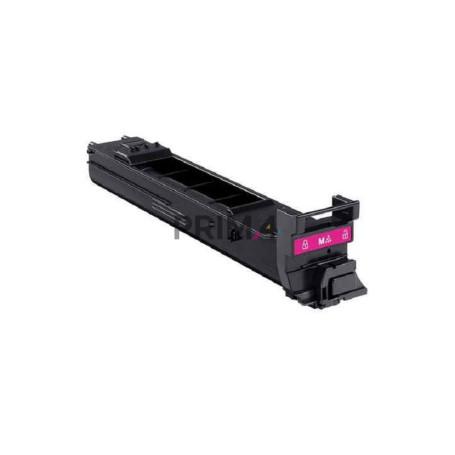 C20M A0DK353 TN-318M Magenta Toner Compatibile con Stampanti Konika Minolta Bizhub C20P C20PX C20X -8k Pagine
