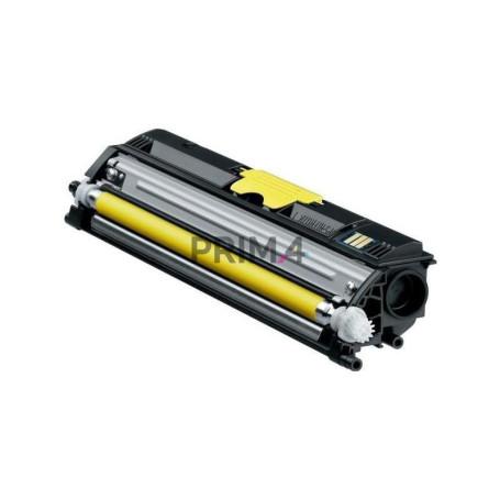 1600Y A0V306H Giallo Toner Compatibile con Stampanti Konika Minolta 1600W 1650EN 1680MF 1690MF -2,5k Pagine