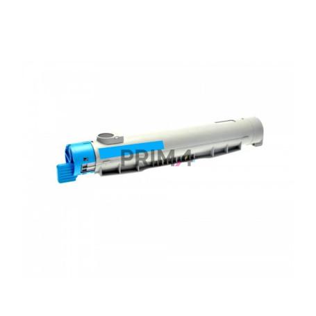 3300C 1710550-004 Ciano Toner Compatibile con Stampanti Konika Minolta Magi3300 -8k Pagine