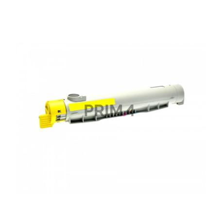 3300Y 1710550-002 Giallo Toner Compatibile con Stampanti Konika Minolta Magi3300 -8k Pagine