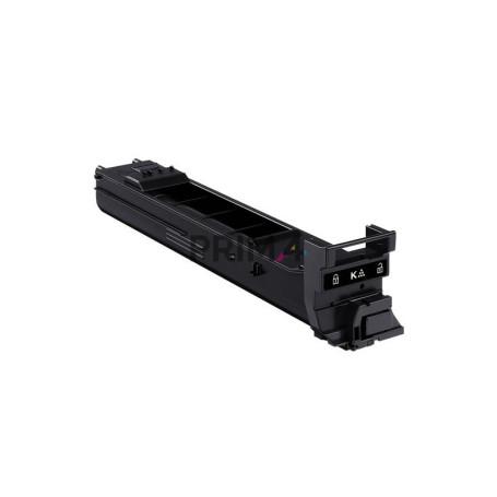 4650BK A0DK152 Black Toner Compatible with Printers Konika Minolta 4650EN, 4650DN, 4690MF, 4695MF -8k Pages