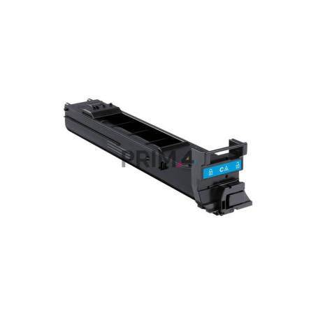 4650C A0DK452 Ciano Toner Compatibile con Stampanti Konika Minolta 4650EN, 4650DN, 4690MF, 4695MF -8k Pagine