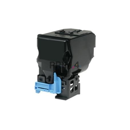 TN-P48BK A5X0150 Black Toner Compatible with Printers Konika Minolta Bizhub C3350, 3850 -10k Pages