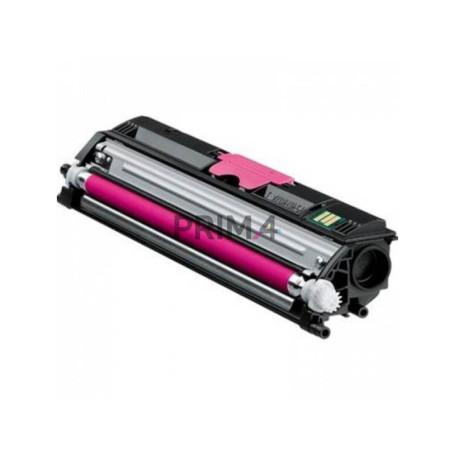 2400M 1710589-006 Magenta Toner Compatibile con Stampanti Konika Minolta 2430, 2450, 2550, 2400, 2500, 2590 -4.5k Pagine