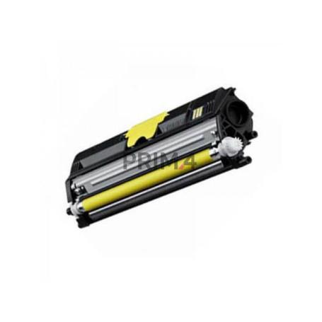 2400Y 1710589-005 Giallo Toner Compatibile con Stampanti Konika Minolta 2430, 2450, 2550, 2400, 2500, 2590 -4.5k Pagine