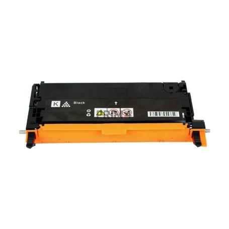 113R00726 Nero Toner Compatibile con Stampanti Xerox Phaser 6180 -8k Pagine