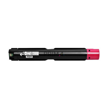 006R01515 Magenta MPS Toner Compatible with Printers Xerox WorkCentre 7525, 7530, 7535, 7545, 7556 -15k Pages
