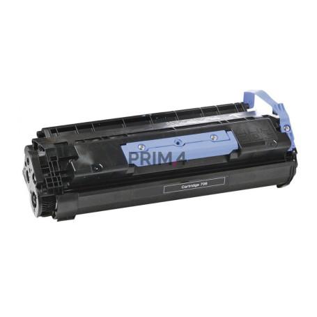 0706A 0264B002 Toner Compatibile con Stampanti Canon MF6530, MF6540PL, MF6550, MF6560PL, MF6580PL -5k Pagine