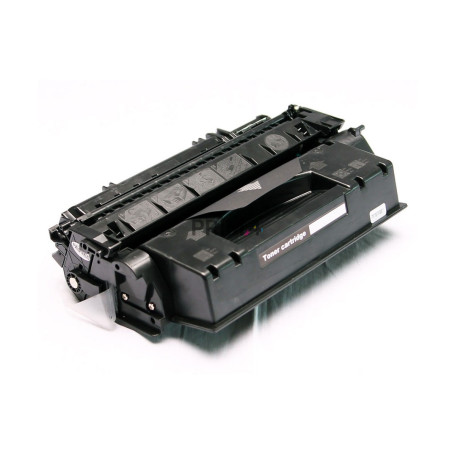 CE505X CF280X CAN719H 05X Toner Compatible with Printers Hp / Canon P2050, M401, LBP6300, MF5840 -6.3k Pages