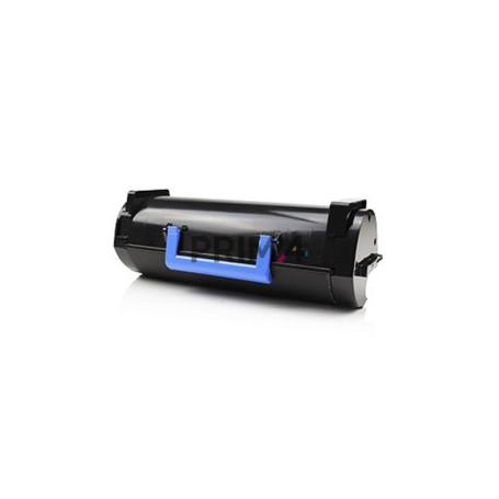 B2360N6 593-11165 7MC5J Toner Compatibile con Stampanti Dell B3465DNF, B2360DN, B3460DN -2.5k Pagine