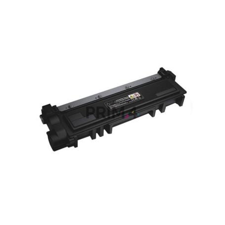 BE310 Toner Compatibile con Stampanti Dell E310DW, E514DW, E515DW, E515DN -2.6k Pagine