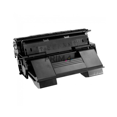 S051111 Toner Compatible with Printers Epson EPL N3000, N3000D, N3000DTS -17k Pages