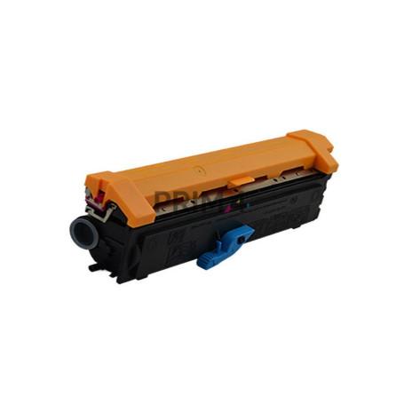 S050167 Toner Compatibile con Stampanti Epson EPL 6200, 6200L, 6200DT, 6200N, 6200DTN -3k Pagine