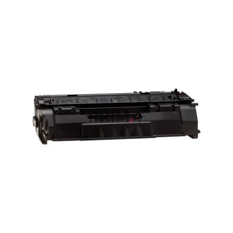53X 49X Toner Compatible with Printers Hp Q7553X, Q5949X / Canon CRG708H -7k Pages
