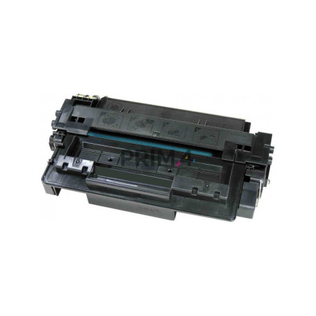Q6511A Toner Compatible with Printers Hp 2400, 2410, 2420, 2430 / Canon LBP3460 -6k Pages