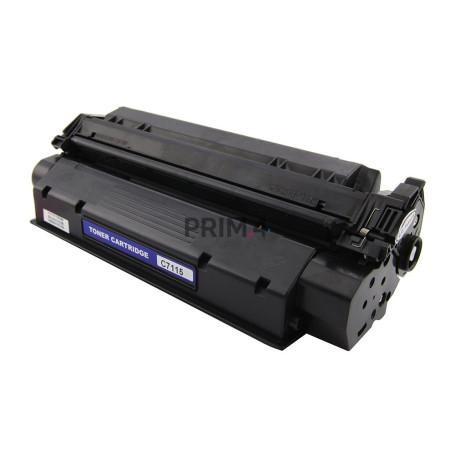 C7115X Q2613X Q2624X Toner Compatible with Printers Hp 1000W, 1005W, 1200, 3300, 3310 / Canon LBP1210, 25, 558i -3.5k Pages