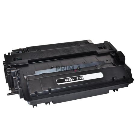 CE255X 724H Toner Compatibile con Stampanti Hp P3015DN, P3015X, LBP3580 -12.5k Pagine