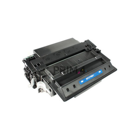 Q7551X Toner With Chip Compatible with Printers Hp Laser P3005, M3027, M3035 -13k Pages