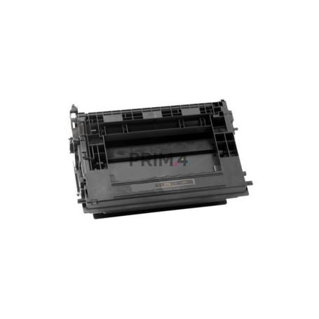 CF237X 37X Toner Compatibile con Stampanti Hp M630, M632, M633, M608, M609, Series -25k Pagine