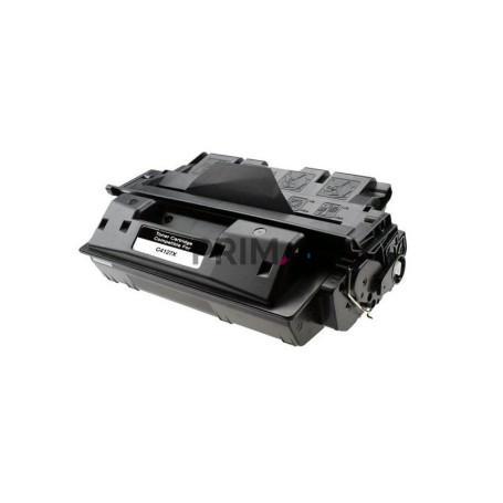 C4127X Toner Compatibile con Stampanti Hp 4000, 4050 / Brother 2460 / Canon 1700 -20k Pagine