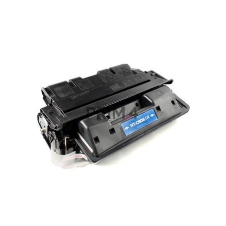 C8061X Toner Compatibile con Stampanti Hp 4100, Troy 4100 -10k Pagine