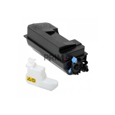 1T02J20EU0 TK360 Toner +Vaschetta Compatibile con Stampanti Kyocera FS 4020DN -20k Pagine