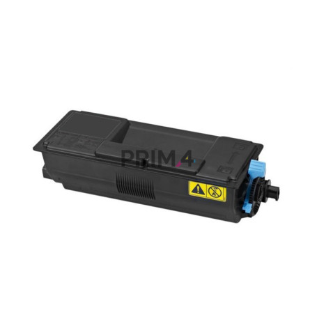 1T02LV0NL0 TK3130 Toner Compatible with Printers Kyocera Mita FS4200, FS4300, M3550idn -25k Pages