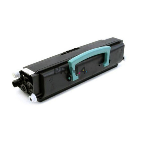 0E450H2 Toner Compatibile con Stampanti Lexmark E450, Optra E450DN -11k Pagine