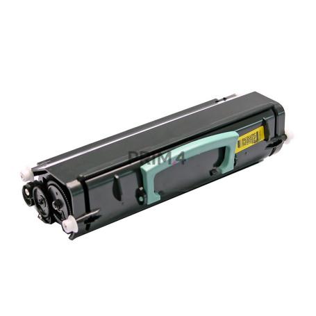 E260A11E Toner Compatibile con Stampanti Lexmark E260DN, E360DN, E460DN, E460DW -3.5k Pagine