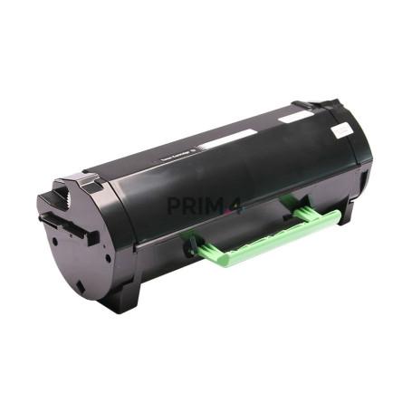 50F2X00 Toner Compatibile con Stampanti Lexmark MS410, MS510, MS610 -10k Pagine